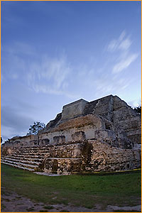 Altun Ha - Ecological Tours Services -Belize